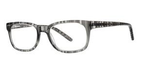 Modern Optical The Beat Grey