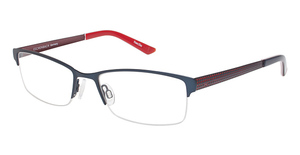 Humphrey's 582137 582137 NAVY W/RED