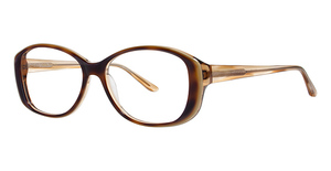 Vera Wang Tess Honey Tortoise