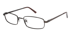 Van Heusen Brett Prescription Glasses