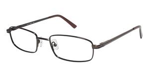Van Heusen Brett Eyeglasses