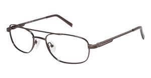 Van Heusen Byron Eyeglasses