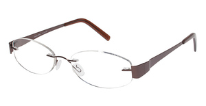 Fleur De Lis Colmar Eyeglasses