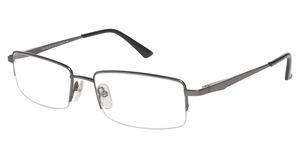 A&A Optical Wrangler Gunmetal
