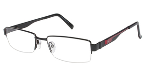 A&A Optical QO3690 403 Black