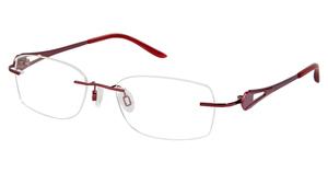 Charmant Titanium TI 11920 Eyeglasses