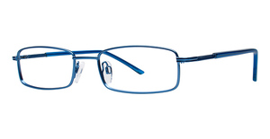 Modern Metals Logic Eyeglasses