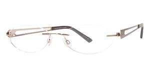 Invincilites Zeta A Eyeglasses