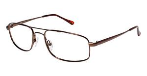 TITANflex M904 Prescription Glasses