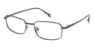 Columbia Baker Point 152 Eyeglasses