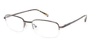 Columbia Baker Point 153 Glasses