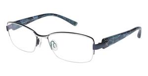 Bogner 732035 Glasses