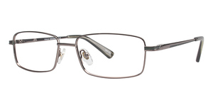 Woolrich Titanium 8843 Glasses