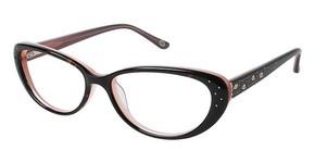 Lulu Guinness L880 Eyeglasses