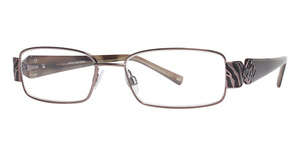 Daisy Fuentes Eyewear Daisy Fuentes Katia Eyeglasses