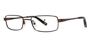 Jhane Barnes Macros Eyeglasses