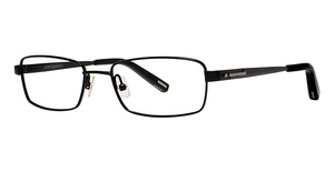 Jhane Barnes Skew Eyeglasses