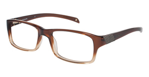 Columbia MCCALL 300 02 Brown Fade