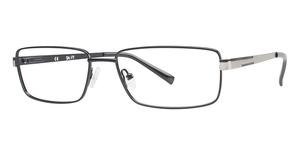Savvy Eyewear SAVVY 355 Matte Black 5284