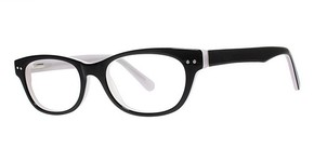 Modern Optical A335 Black/Lilac