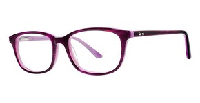 Modern Optical A334 Plum/Lilac