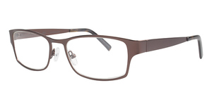 ECO 1083 Matte Brown