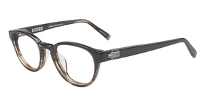 John Varvatos V353 Brown Horn