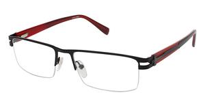 Azzaro AZ30065 Black/Red