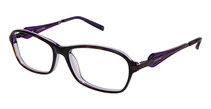 Azzaro AZ30057 Tortoise/Grape