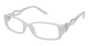 Azzaro AZ30072 White Lace