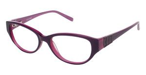 Azzaro AZ30064 Purple/Raspberry