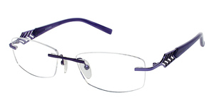 Azzaro AZ30055A Purple