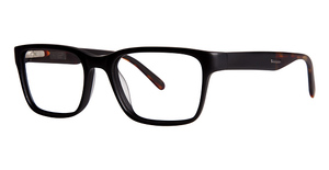 Original Penguin The Davenport Matte Black 5364