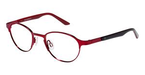 Humphrey's 582131 582131 RED/BLACK