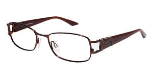 Brendel 902107 Brown