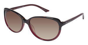 Brendel 906028 Brown w/ Red