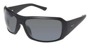 Maui Jim Nine Palms 255 Matte Black 5284