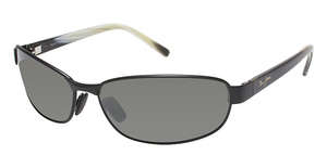 Maui Jim Napili Bay 256 Matte Black 5284