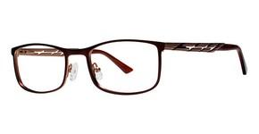 Modern Optical A337 Brown