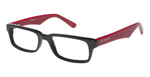 Columbia Riggs Creek Black/Red