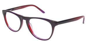 A&A Optical Brielle Plum