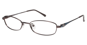 A&A Optical Irreplaceable Brown