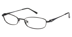 A&A Optical Irreplaceable 12 Black