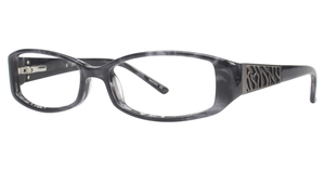 Vivian Morgan 8018 Black Tortoise