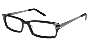 A&A Optical Elm St 12 Black