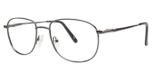 Continental Optical Imports Exclusive 167 Gunmetal