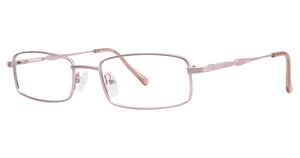 Continental Optical Imports Parisian 71 Pink
