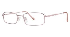 Continental Optical Imports Parisian 71 Pink