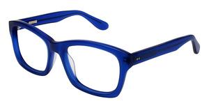 Derek Lam DL245 Matte Blue
