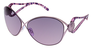 Baby Phat B1039 Purple